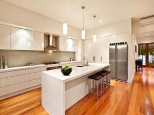 timber hard flooring